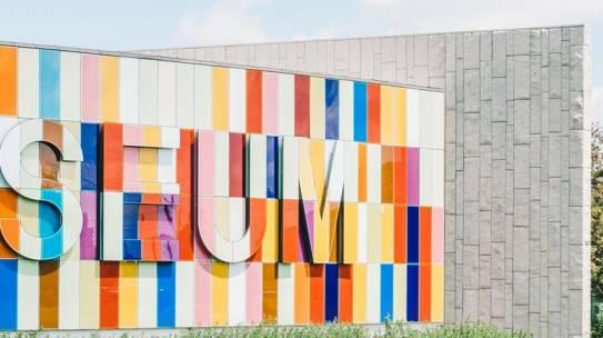 Leichtbau Wandsysteme für Ausstellungen und Museen – von VOMO