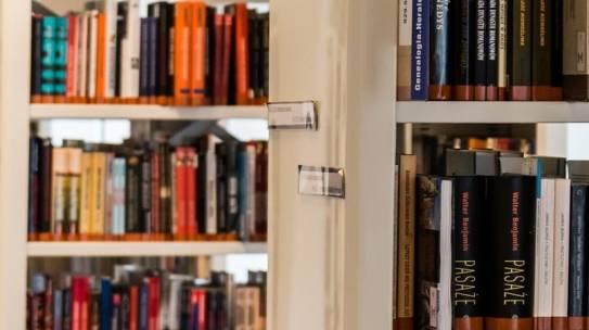 Leichtbau Lösungen für die moderne Bibliotheksausstattung